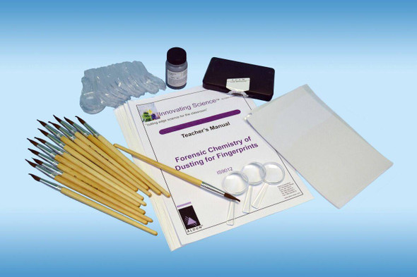 Forensic Chemistry Of Carbon Fingerprinting