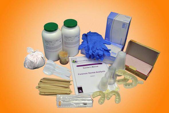 Forensic Dental Analysis