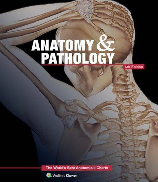 Anatomy and Pathology - The Worlds Best Anatomical Charts - 6th Edition