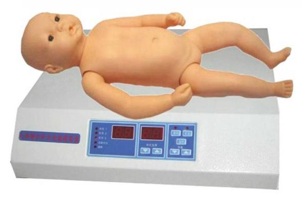 Anatomy Lab Infant Auscultation Manikin