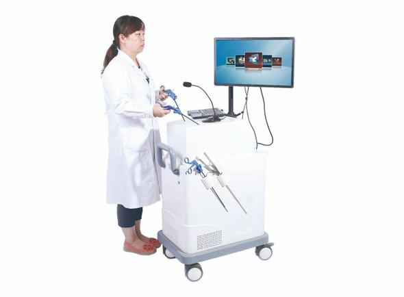 Anatomy Lab Victor Lap Client Laparoscopy Trainer