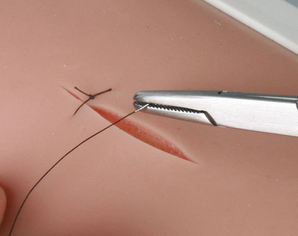 Skin Suture Trainer 1