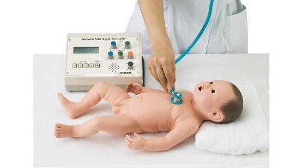 KOKEN Neonatal Vital Signs Simulator