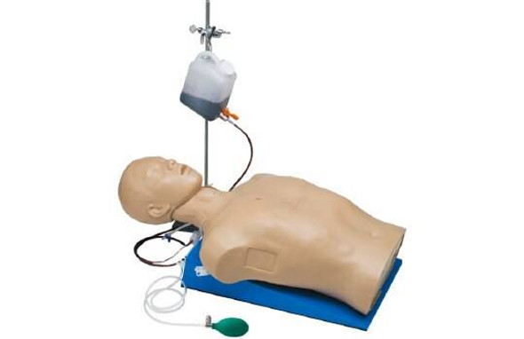 KOKEN Thoracic Trauma Trainer