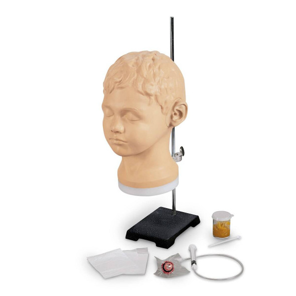 Life/form Diagnostic and Procedural Ear Trainer