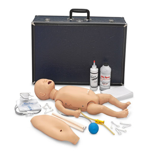 Life/form Additional Infant Auscultation Trainer Body