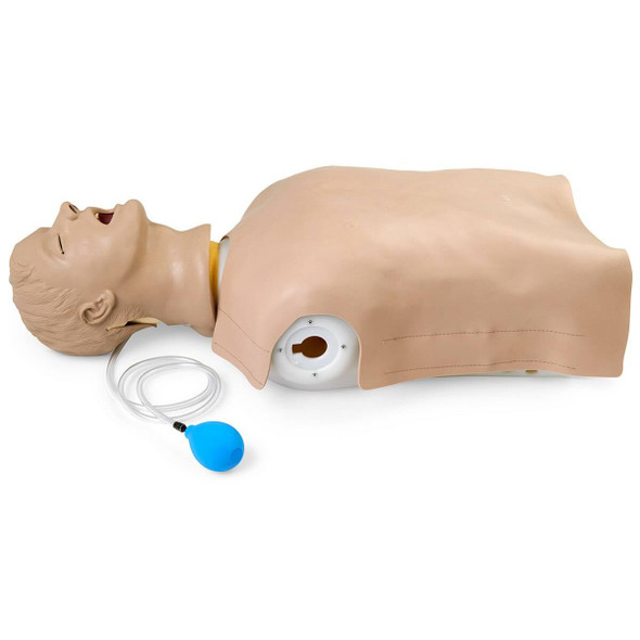 Life/form Airway Larry Airway Management Trainer Torso