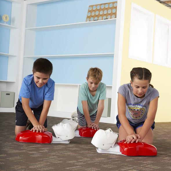 Life/form Basic Buddy CPR Manikin 10-Pack 1