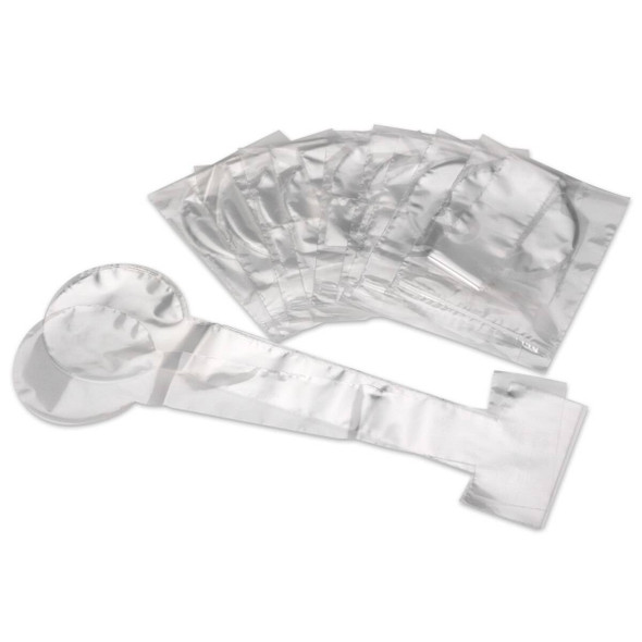 Life/form Basic Buddy CPR Manikin Lung/Mouth Protection Bags