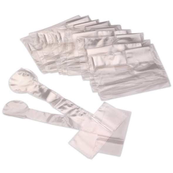 Baby Buddy CPR Manikin Lung/Mouth Protection Bags - Pkg of 100