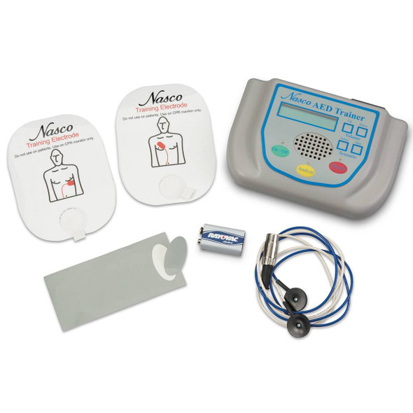 Life/form Universal AED Trainer