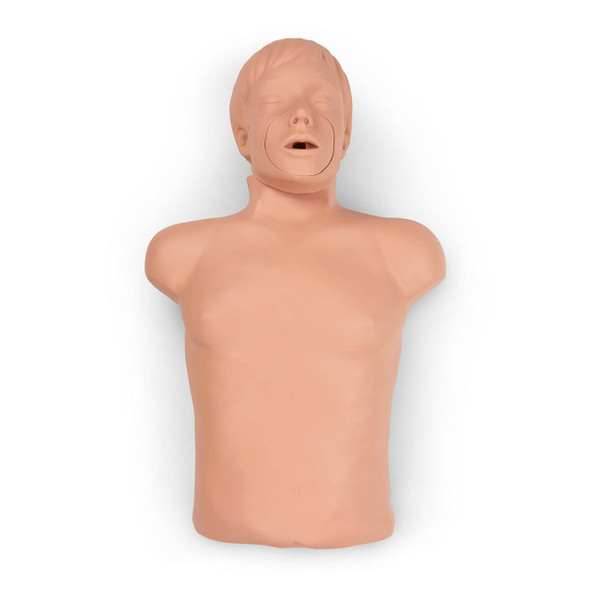Life/form AED Trainer with Brad CPR Manikin 1