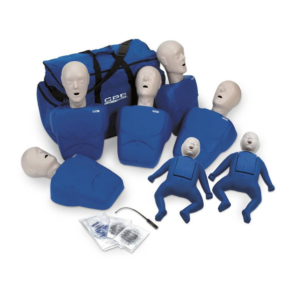 CPR Prompt TPAK 700 7-Pack - Blue
