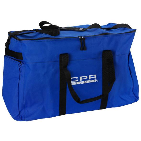 CPR Prompt Blue Cases - Large