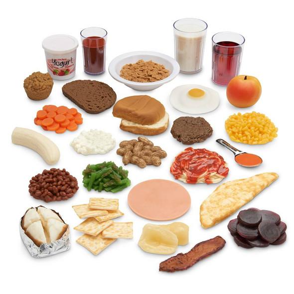 Nasco Food Replica Starter Kit