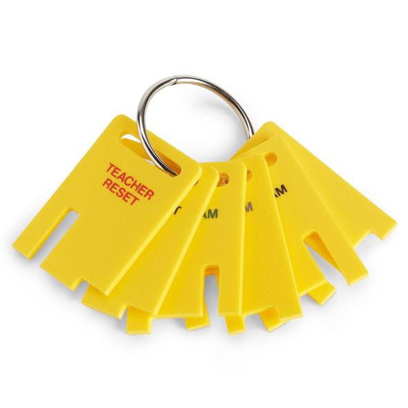 Ready-or-Not Tot - Standard - Teacher Keys