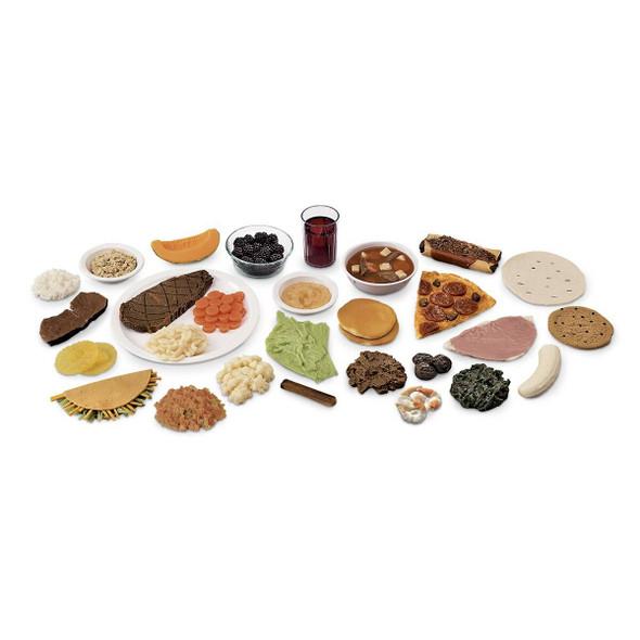 Nasco Food Replica Package No 3