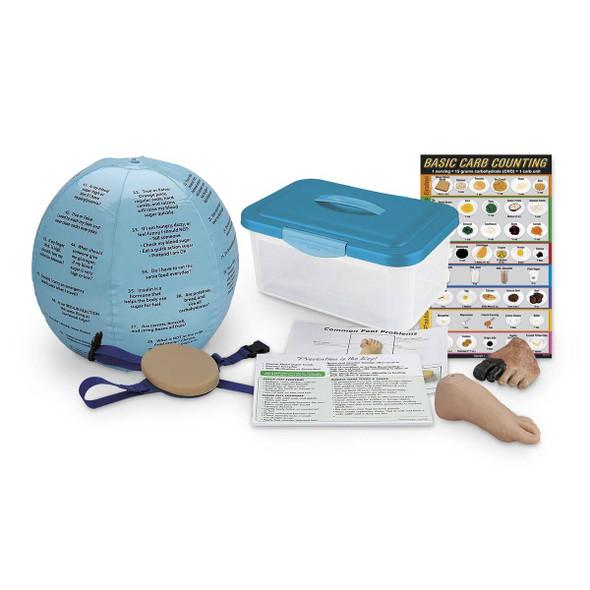Diabetes Education Kit