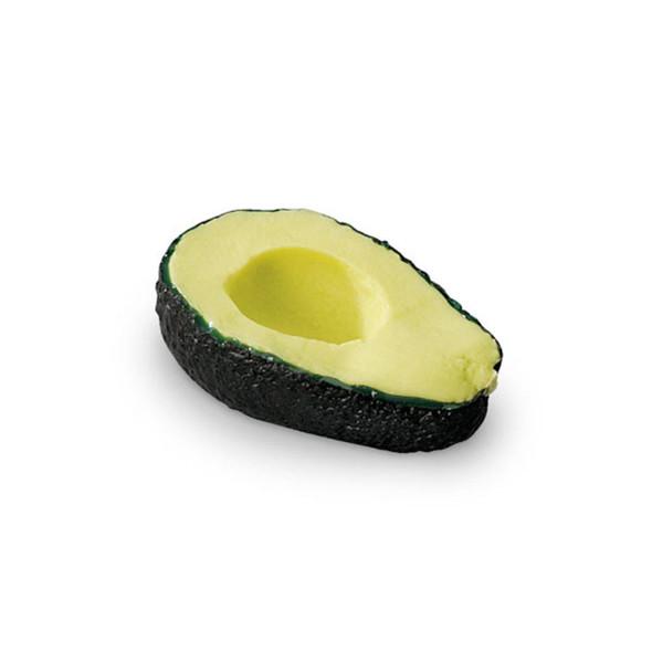 Nasco Avocado Food Replica - Half