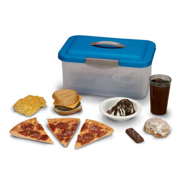 Nasco Favorite Foods Replica Kit