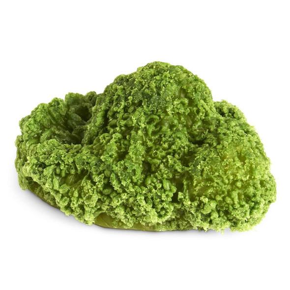 Nasco Broccoli Food Replica - 1/4 cup 60 ml