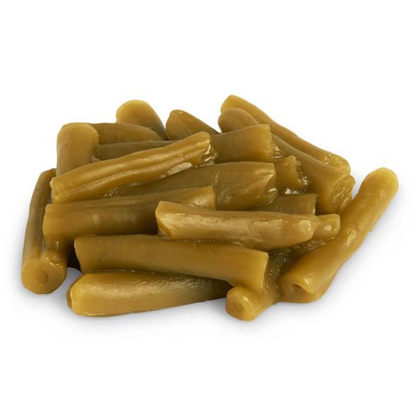 Nasco Beans Food Replica - Green - 1/4 cup 60 ml