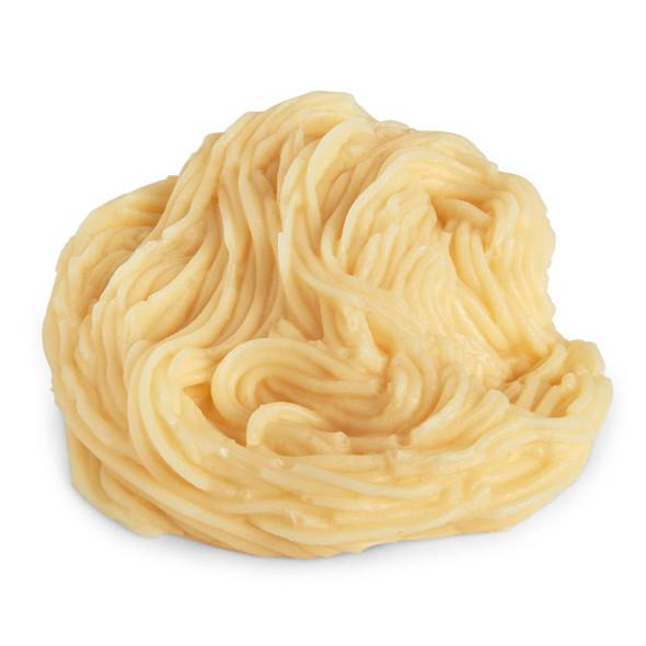 Nasco Spaghetti Food Replica - 1 cup 240 ml