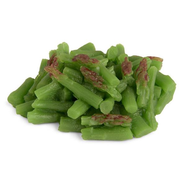 Nasco Asparagus Food Replica - 1 cup 240 ml
