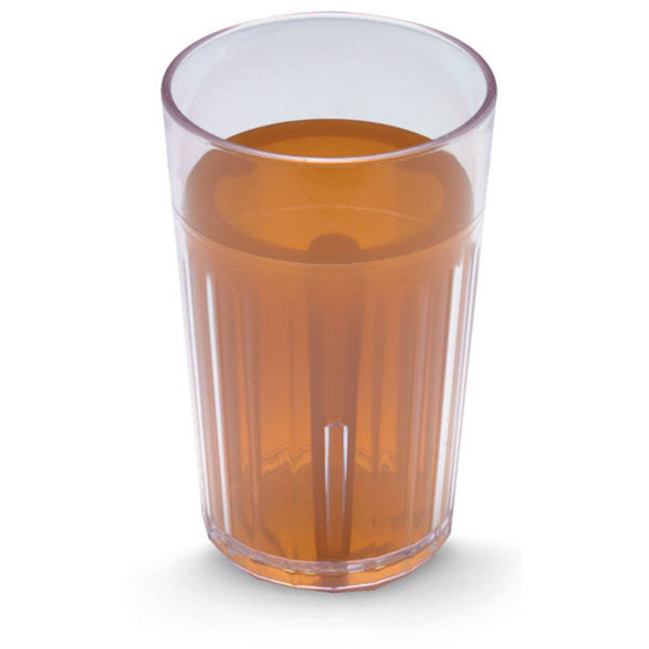 Nasco Apple Juice Food Replica - 4 fl oz 120 ml