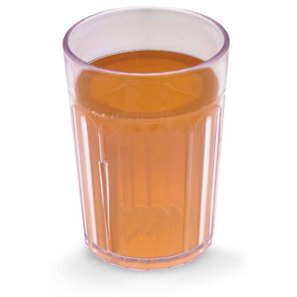 Nasco Apple Juice Food Replica - 6 fl oz 180 ml