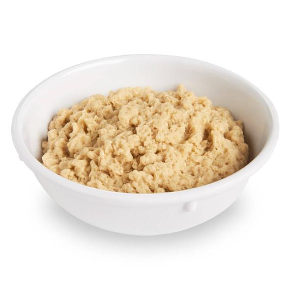 Nasco Oatmeal Food Replica - 1 cup 240 ml