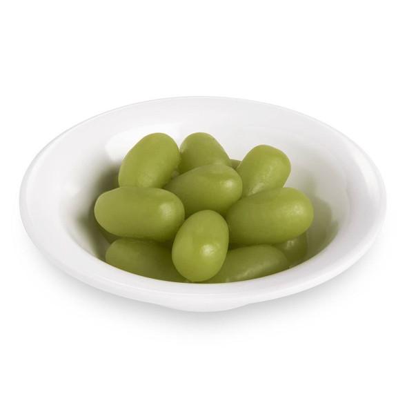 Nasco Grapes Food Replica - Green - 3 oz
