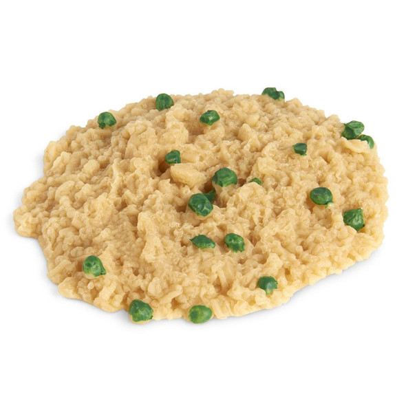 Nasco Rice Food Replica - Fried - 1 cup