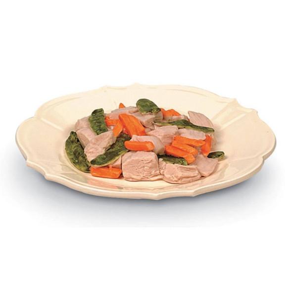 Nasco Chicken Food Replica - Stir Fried - 1 cup