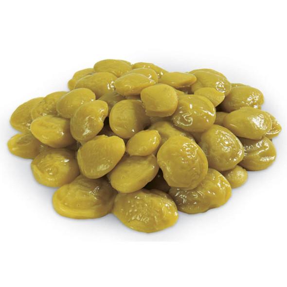 Nasco Beans Food Replica - Lima - 1/2 cup