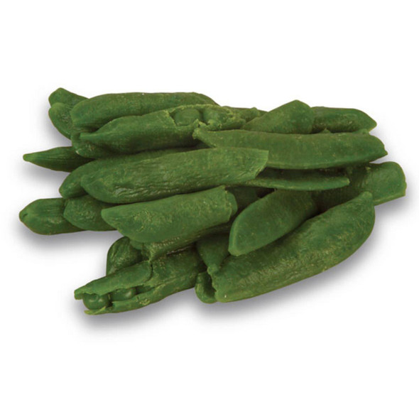 Nasco Pea Pods Food Replica - 1/2 cup