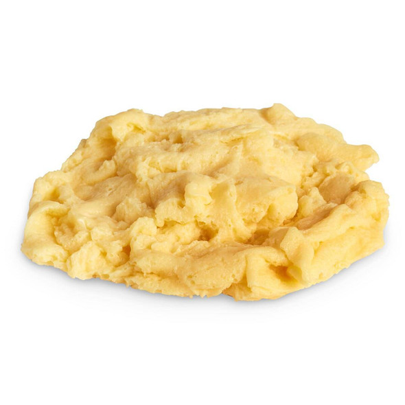 Nasco Eggs Food Replica - Scrambled - 2 Eggs