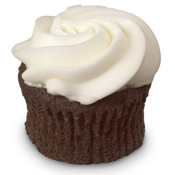 Nasco Cupcake Food Replica - Chocolate