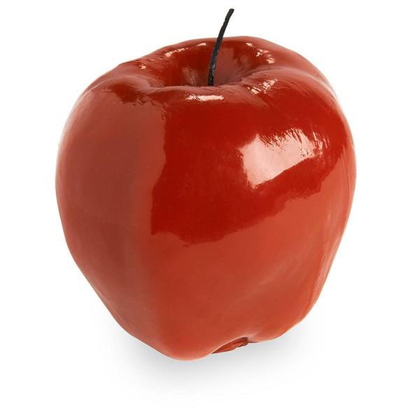Nasco Apple Food Replica - Whole - 6 oz