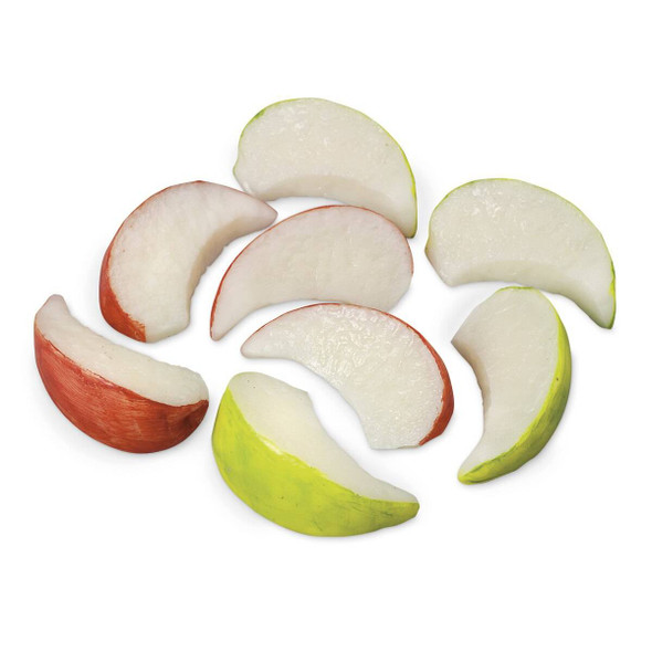 Nasco Apple Slices Food Replica