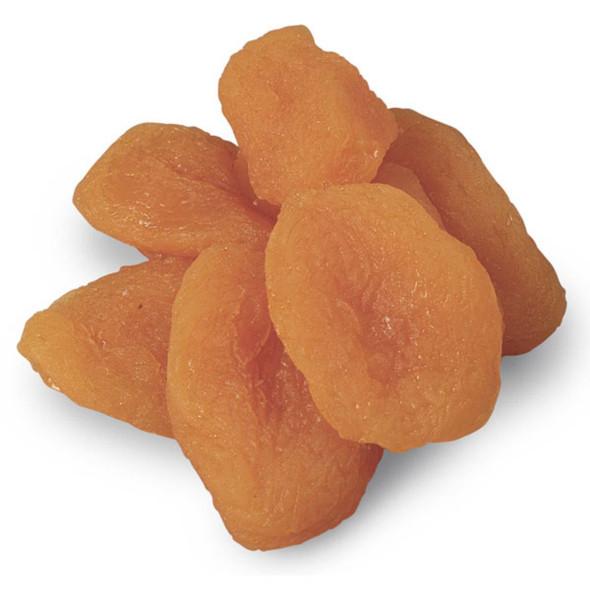 Nasco Apricots Food Replica - Dried