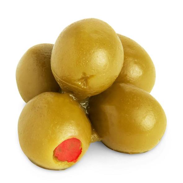 Nasco Olives Food Replica - Green - 1/2 oz
