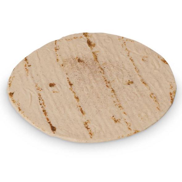 Nasco Tortilla Food Replica - Whole Wheat