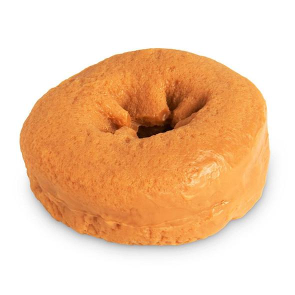 Nasco Doughnut Food Replica - Unfrosted - 1.5 oz