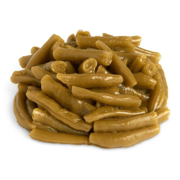 Nasco Beans Food Replica - Green - 1 cup 240 ml
