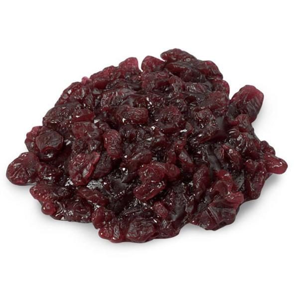 Nasco Cranberries Food Replica - Dried