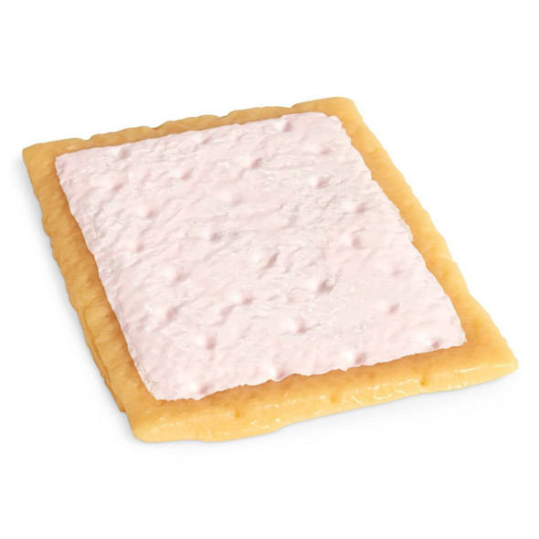 Nasco Toaster Pastry Food Replica - 1.75 oz