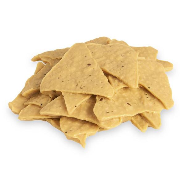 Nasco Chips Food Replica - Tortilla - 3/4 oz