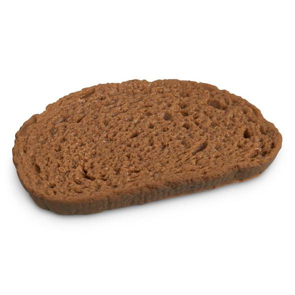 Nasco Bread Food Replica - Rye
