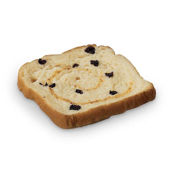Nasco Bread Food Replica - Raisin